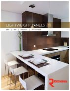 Lightweight Panels