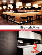 StrukArt: Textured Embossed Panels