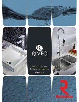 Riveo - Kitchen Sinks and Faucets