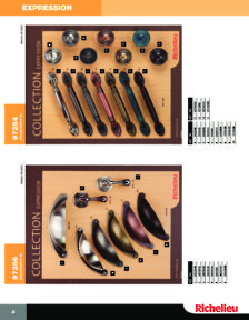 Richelieu Catalog Library - Collection : Display Boards