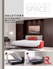 Foldaway Beds, Sofa Beds and Bed Frame Solutions