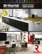 Brillant� High Gloss Doors and Components
