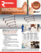 CuSalus® Products