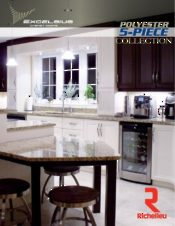 Excelsius Cabinet Doors - USA