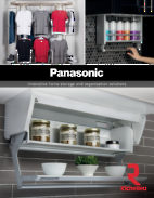 Panasonic - Innovative Home Storage + Organization