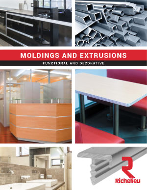 Moldings and Extrusions