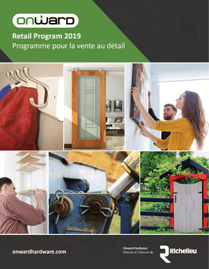 Onward Retail Program