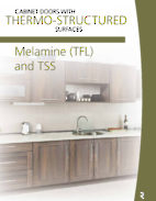 Cabinet Doors - Melamine (TFL) and TSS