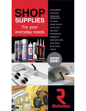 Shop Supplies US
