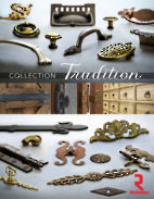 Catalogue de la collection Tradition