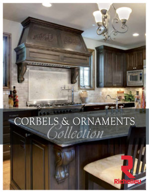 Corbels & Ornaments Collection