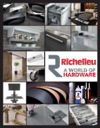 Catalogue Richelieu 2017 É-U
