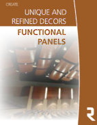 Functional Panels