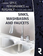 Sinks, Washbasins and Faucets