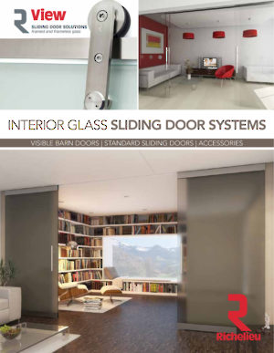 R-View Sliding Door Solutions