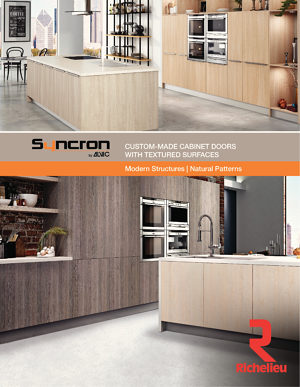 Syncron Cabinet Doors