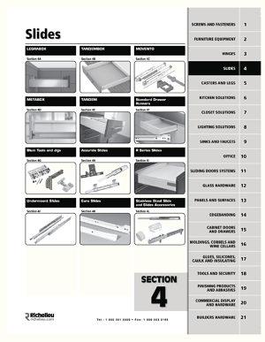 Blum Minipress P Drill Richelieu Hardware