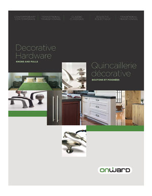 Decorative Hardware Brochure