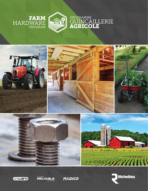 Farm Hardware Program