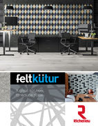 Feltkutur Acoustic Panels