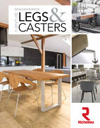 Casters & Legs - Designer Edition (Web Exclusive)