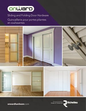 Sliding and Folding Door Hardware