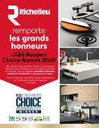 KBB reader's choice award _ 2020
