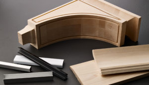 Moldings, Corbels and Wood Components