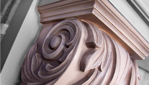 Corbels and Decorative Shelf Supports