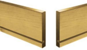 Drawer Sides - Solid Wood