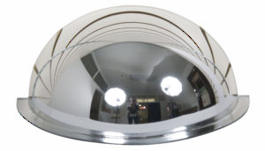 Acrylic Surveillance Safety Mirror