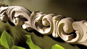 Handcrafted Wood Moldings