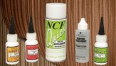 Adhesives and Lubricants