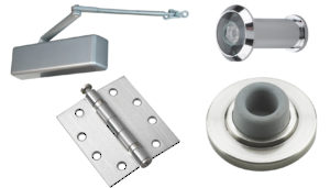 Residential and Commercial Door Hardware