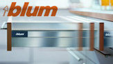 Blum Parts and Accessories