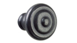 Knobs in European Country Cabinet Hardware