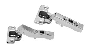 Optima Hinges