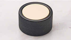 Knobs in Cabinet Hardware: Pulls & Knobs
