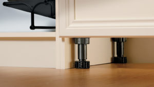 Cabinet Levelers