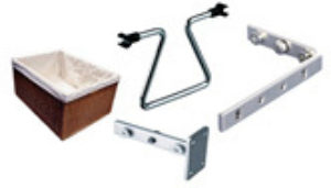 Separate Components and Accessories