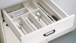 Cutlery Dividers