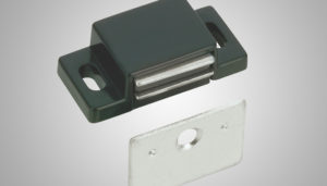 Magnetic Latches and Catches
