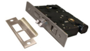 Mortise Locks for Escutcheon Plate Entry