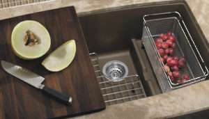 Sink and Washbasin Accessories