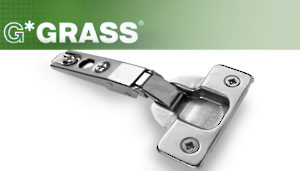 Grass Hinges