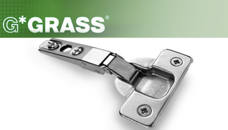 Grass Hinges - Richelieu Hardware
