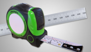 Rules and Measuring Tapes