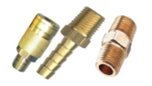 Air Fittings & Accessories