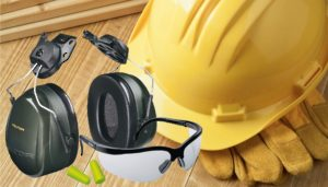 Safety Products and Accessories