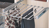 Skirt and Pant Racks